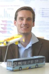 """""""Fly & Ride"""" erhält Dr.-Friedrich-Lehner-Preis"""