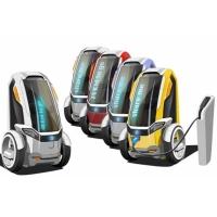 Konzeptionierung und Gestaltung elektromobiler Dienstleistungen im innerstädtischen Raum
