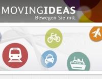 """1. Platz! """"Warten für das Klima""""-Konzept gewinnt DB Innovationswettbewerb"""
