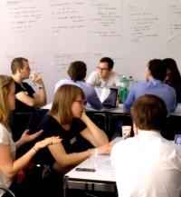 cocomo 2014 – Kreative Idee für die Mobilität vonmorgen