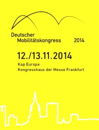 Vortrag DMK 2014: MobilityOS oder Das Ende der Verkehrsmittelwahl