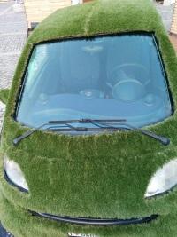 Second Car Age – Revolution oder Evolution derAuto-Mobilität?