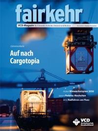 Cargotopia: Grüne Technologie allein reichtnicht!