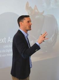 Next Autopia – VW AutoUni kooperiert mitmobilecular
