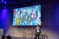 verWEGEn – Ideenkonferenz zur digitalen Mobilität. Stuttgart Wagenhallen